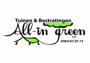 Tuinen & Bestratingen All-in Green bvba